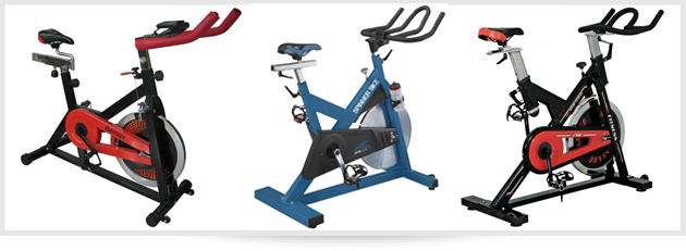 Clases de spinning for Clases de spinning