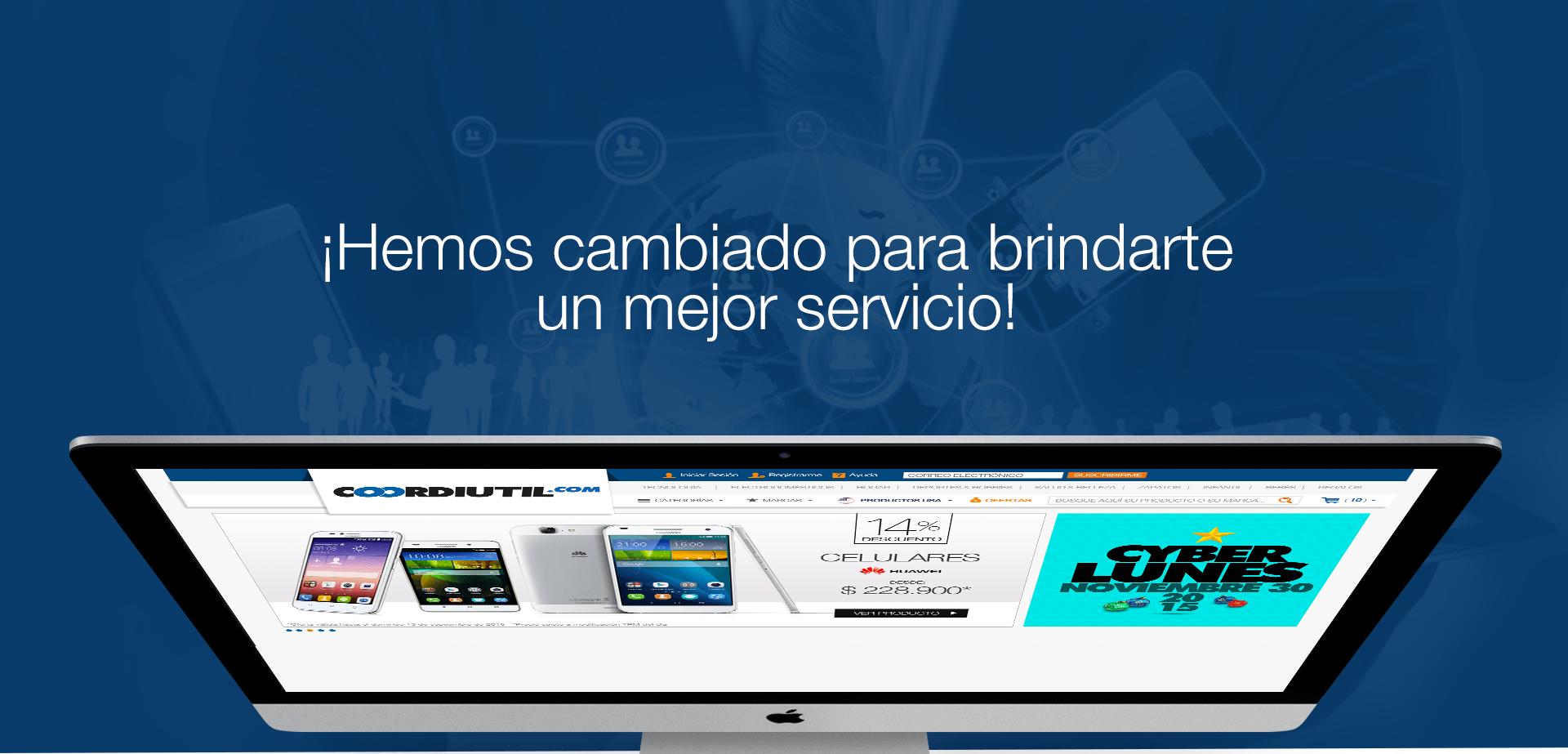 Tienda Virtual Coordiutil Colombia: Compras Fáciles y Seguras en Internet